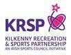 Kilkenny Recreation and Sports Partnership FREE Training Courses 2016