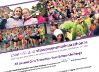 TY VHI Mini Marathon Challenge  - Get Ireland Walking