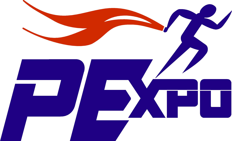 PE Expo logo