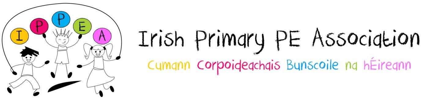 Primary PE Logo