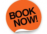 Booking now LIVE!-