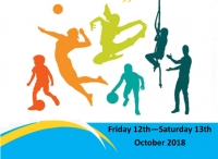 "PEAI CONFERENCE 2018 -  ""PHYSICAL EDUCATION - CELEBRATING 50 YEARS"""