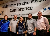 Photos from PEAI Conference 2018