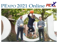 The PExpo has moved online!