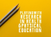 PEAI on 'Playing with Research in Health and Physical Education Podcast'